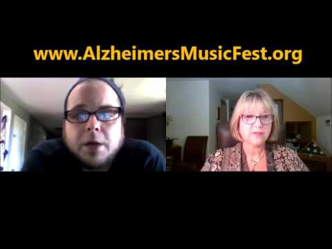 Conscious Caring Resources with Alzheimer's Music Fest