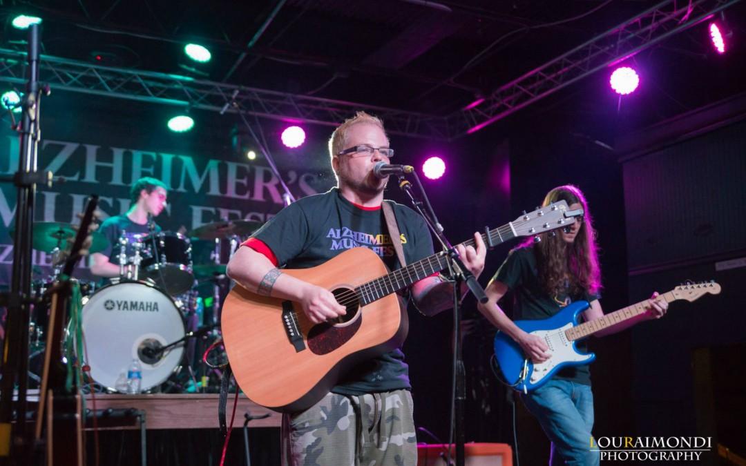 Alzheimer's Music Fest Unites Caregivers